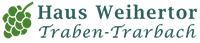 Haus Weihertor – Ferien-Appartements in Traben-Trarbach Logo