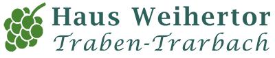 Haus Weihertor – Ferien-Appartements in Traben-Trarbach Retina Logo